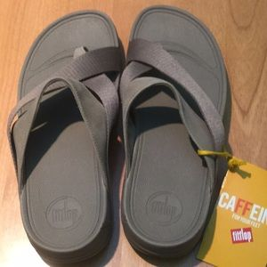 dcef353aab4 Fitflop Shoes - NEW with tags! FitFlop sandals. Sling Sport